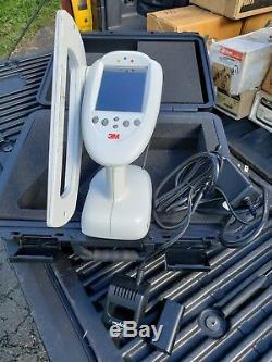 3M Handheld RFID Digital READER SCANNER Digital Library Assistant DLA Model 804