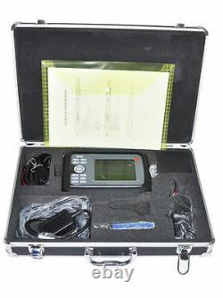 5.5 Handheld Ultrasound Machine Scanner Digital Convex Human LCD Sale FDA