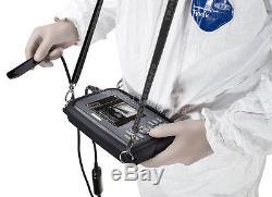 5 Handheld Veterinary Veterinär Digital Ultrasound Scanner Unit Rectal Probe A+