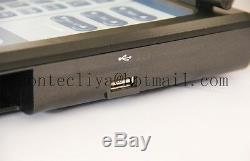 7.5Mhz Linear probe LCD full digital portable B-ultrasound scanner FDA, USA FEDEX