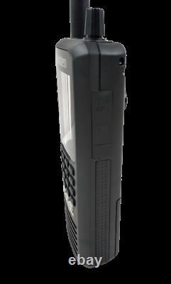 Bearcat Trunk Tracker V BCD436HP, HomePatrol Series Digital Handheld Scanner