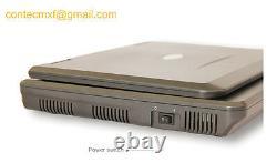 CE 10.1 Inch LCD Laptop Ultrasound Scanner Digital Diagnostic Machine+Cardiac