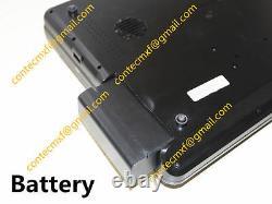 CE New Digital Laptop B Ultrasound Scanner Machine With 5.0Mhz Micro Convex