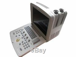 CE+, Portable Ultrasound Scanner ultrasound diagnostic system LCD CMS600B3 USB