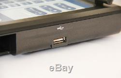CONTEC Portable ultrasound scanner Convex/Linear/Cardiac laptop machine 3 Probes