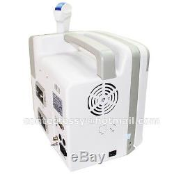 Digital Portable Ultrasound Scanner B-ultrasound diagnostic system CONVEX, CE