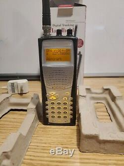 Digital Trunking Handheld Scanner Pro-96 5500-channel