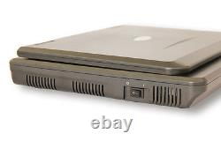 Digital Ultrasound Scanner Portable Laptop Machine 2 Probes Transvaginal+ Convex
