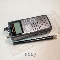 Fantastic Radio Shack Pro-106 Digital Trunking Handheld Radio Scanner in Box