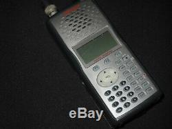 GRECOM PSR-500 Digital Trunking Handheld Radio Scanner