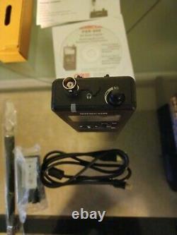 GRECOM PSR-800 EZ Scan Digital Scanning Receiver