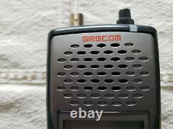 Grecom PSR-500 Digital Trunking Scanner