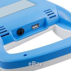 Handheld Full Digital Palmtop Ultrasound Scanner Machine Convex Probe LCD Sale