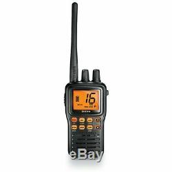 Handheld Police Scanner Digital Radio Monitor Fire Department Channel Air Band