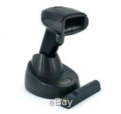 Honeywell Xenon 1902GSR-2, Digital Barcode Handheld Imaging Scanner Battery Base