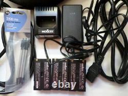 Lot of 3-3M Handheld RFID READER SCANNER Digital Library Assistant DLA Model 803