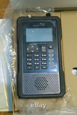 MINT Whistler TRX-1 Handheld DMR/MotoTRBO Digital Trunking Scanner FREE SHIP
