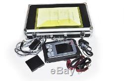 Mini Portable Handheld Digital Ultrasound Scanner Machine Convex Linear Battery