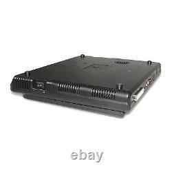 New 10.1 Portable Laptop Machine Digital Ultrasound Scanner 7.5 HF Linear probe