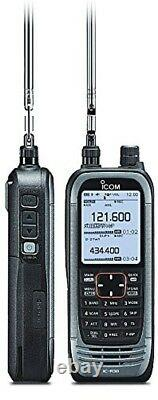 New ICOM IC-R30 Wide Band FM/AM/SSB/CW Scanner Handheld Receiver Radio JAPAN