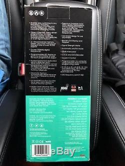 New Whistler WS1040 Handheld Digital Scanner Radio