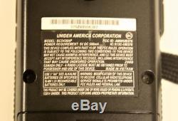 PRE-OWNED Uniden BCD436HP HomePatrol Series Digital Handheld Scanner
