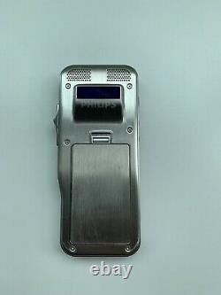 Philips DPM8500 Digital Pocket Memo with Barcode Scanner