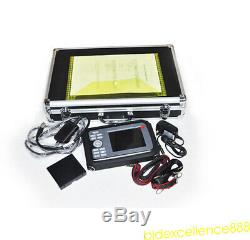 Portable Handheld Ultrasound Machine Scanner Digital Convex For Human USA FDA