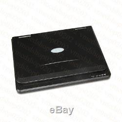 Portable Vet ultrasound Scanner Veterinary Laptop machine 5.0 micro Convex Probe