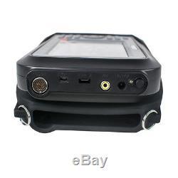 Protable Digital Handheld Ultrasound Scanner Machine+ Animal Rectal w Box