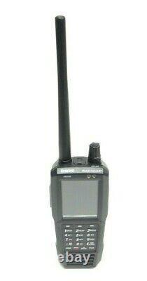(RI2) Uniden Bearcat SDS100 Digital Handheld Scanner Bundle