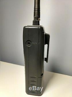 Radio Shack Digital Trunking Handheld Radio Scanner Pro-651