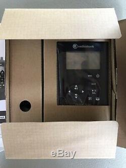 Radio Shack Handheld Digital Trunking Scanner Pro 668 Scan IT AKA GRE PSR-800