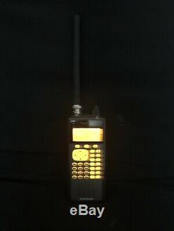 Radio Shack PRO-106 Digital Trunking 800 mhz Handheld Scanner