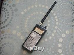 Radio Shack PRO-106 Handheld Digital Trunking Scanner Cat. No. 20-106 FREE SHIP