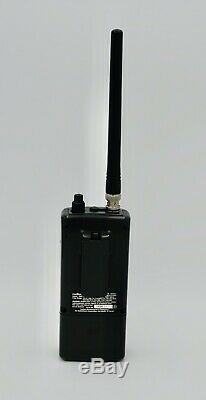 Radio Shack PRO-651 Handheld Digital Radio Scanner