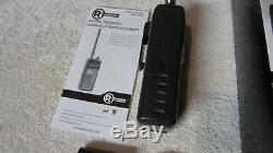 Radio Shack PRO-651 Handheld Radio Scanner Digital Trunking