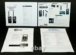 Radio Shack PRO-668 DIGITAL Scanner UPGRADED to a WHISTLER WS-1080 DMR + EXTRAS