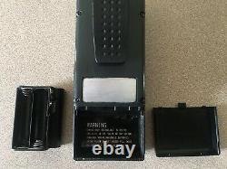 Radio Shack PRO-96 Scanner Digital Handheld Trunking Scanner APCO P25. PRO 96