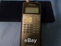 Radio Shack Pro-106 Digital Scanner