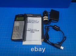 Radio Shack Pro-106 Digital Trunking Scanner