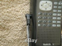 Radio Shack Pro 106 P25 Trunking Digital Handheld Police Fire Scanner HAM EMS