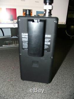 Radio Shack Pro-18 I-scan Digital Scanner Handheld Whistler Gre P25