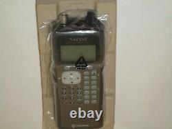 Radio Shack Pro-651 Handheld Digital Trunking Scanner BRAND NEW