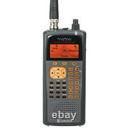 Radio Shack Pro 651 scanner (Digital Trunking)