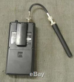 Radio Shack Pro 668 Digital Iscan Handheld Radio Scanner (98343-1 H)