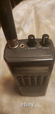 Radio Shack Pro-94 Digital Dual Trunking Handheld Radio Scanner