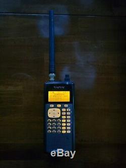 RadioShack Pro-106 Digital Trunking Handheld Scanner