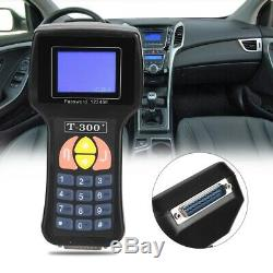 T300 AD100 Auto Key Programmer Digital Handheld Car Detector Diagnostic Scanner