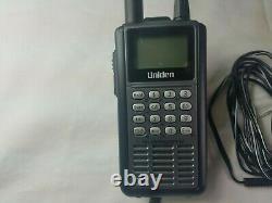Trunktracker IV Uniden Digital Police Scanner 12v car power supply BCD396T